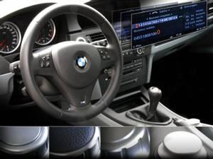 "Bilde av FISCON Bluetooth Handsfree - ""Pro"" - BMW E-serie fra 2011"