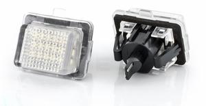 Bilde av LED skiltlys sett (Mercedes T1)