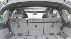 Bilde av Hundegitter Audi Q7/SQ7 4M