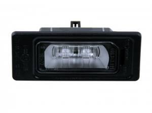 Bilde av LED skiltlys Audi