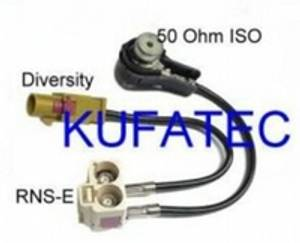 Bilde av Audi antenne adapter diversity radio til RNS-E