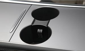Bilde av Koppholder-innsats Tesla Model 3 & Y (2021-->)