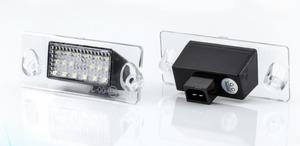 Bilde av LED skiltlys Audi A4 B5