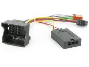 Bilde av Connects2 Rattfjernkontroll interface BMW/Mini (2005-->)