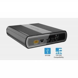 Bilde av BLACKVUE Power Magic Batteri Ultra 6000 mAh
